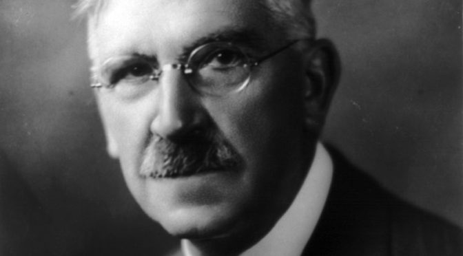 john dewey on democracy essay