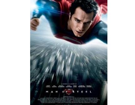The Struggle Between Superman and Übermensch in Man of Steel