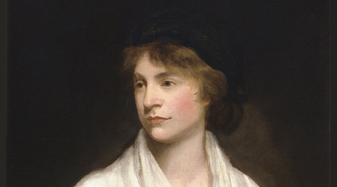 Wollstonecraft and the Need for a Rigorous Education ...