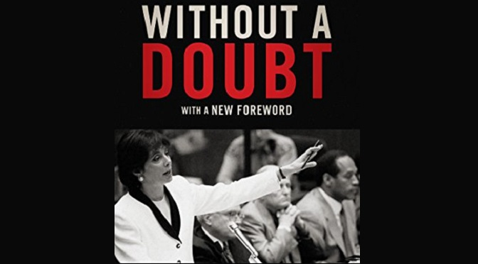 Marcia Clark Remains Without A Doubt News And Times