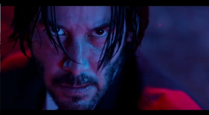 Scene of the Week: Love, Memory, and Revenge in John Wick | News and
